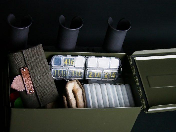 タックルボックス
