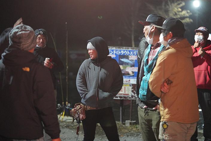 なべちゃんのプチメチャナイター祭り
